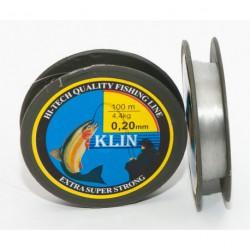 №221 Леска рыболовная (0,2 мм)