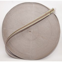 №290 Лента капроновая (25 мм - 50 м)